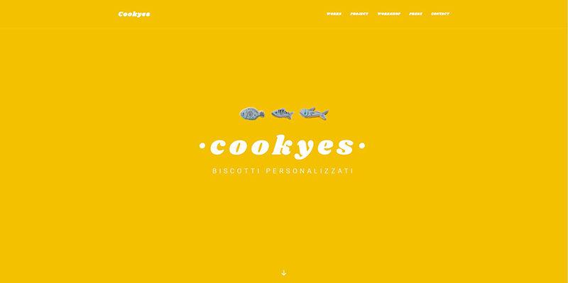 WEBSITE, COOKYES