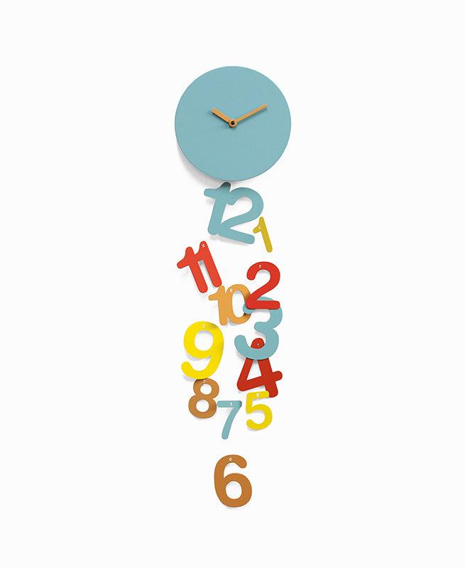 CLOCK LINE, PROGETTI