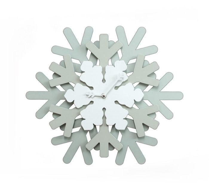 CLOCK SNOWFLAKE, PROGETTI