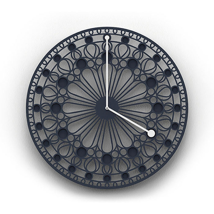 CLOCK ROSONE, ECOEPOQUE